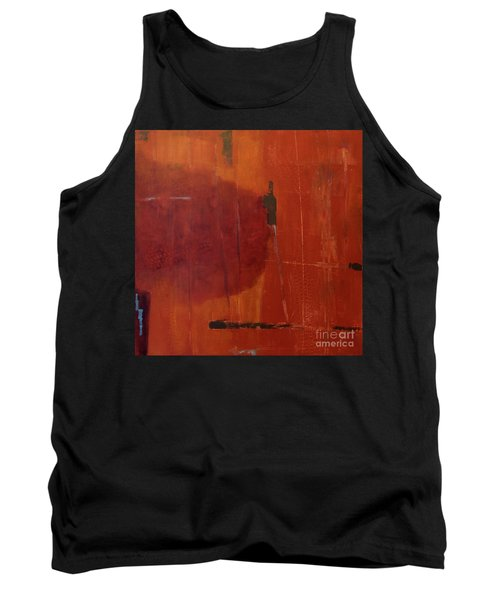 Urban Series 1605 Tank Top by Gallery Messina