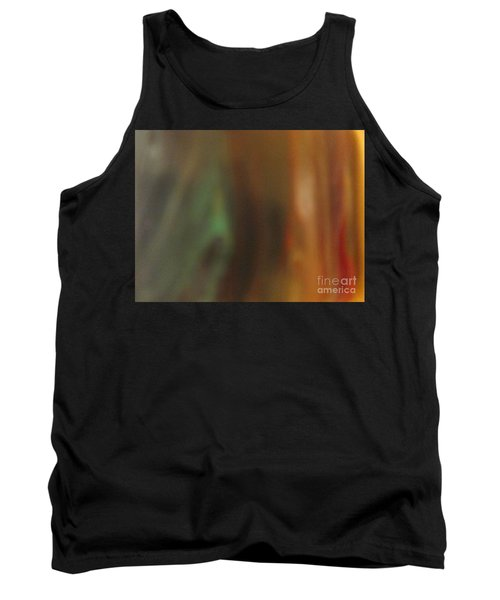 Vague 12 Tank Top