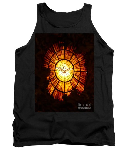 Vatican Window Tank Top
