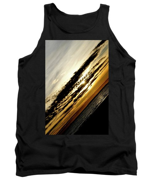 Vertical Horizon Tank Top