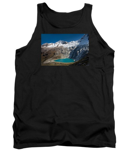 View From Punta Union Tank Top