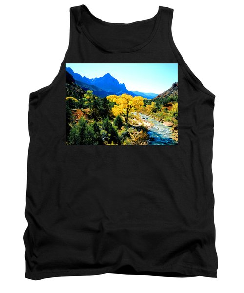 Virgin River Tank Top