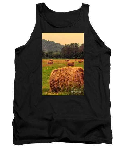 Virginia Evening Tank Top