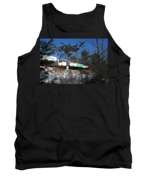 Waiting For Spring Tank Top