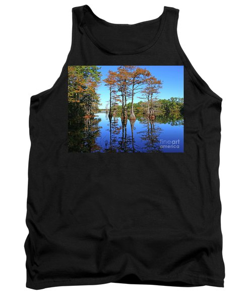 Walkers Mill Pond Tank Top