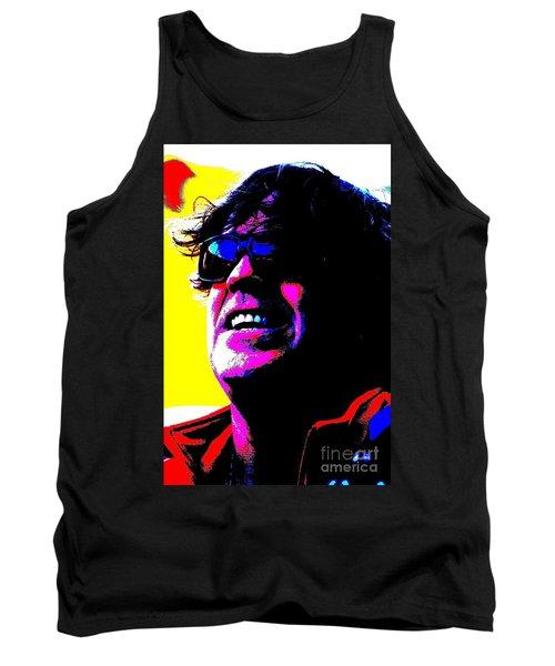 Warhol Robbie Tank Top by Jesse Ciazza