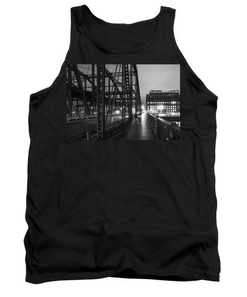 Washington Street Bridge Tank Top