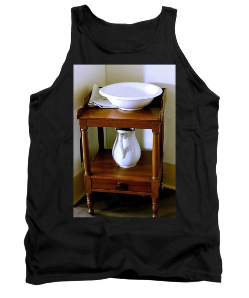 Washstand Tank Top