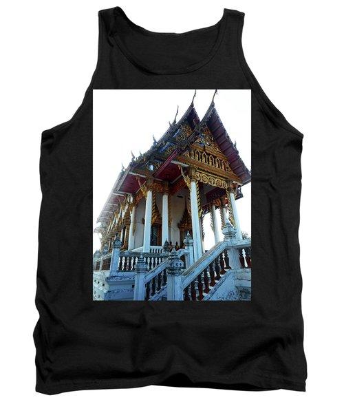 Wat Sawangfa 11 Tank Top