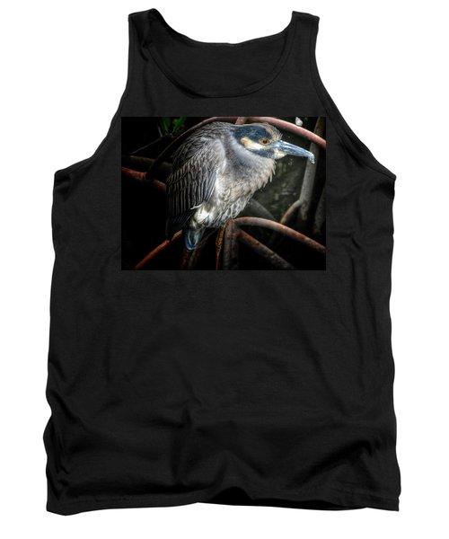Water Fowl Iv Tank Top