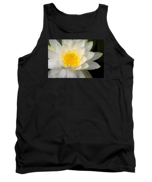 Water Lily II Tank Top