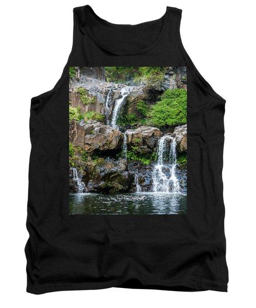 Waterfall Series Tank Top