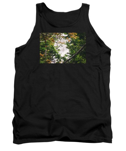 Waterfall Calling My Name Tank Top