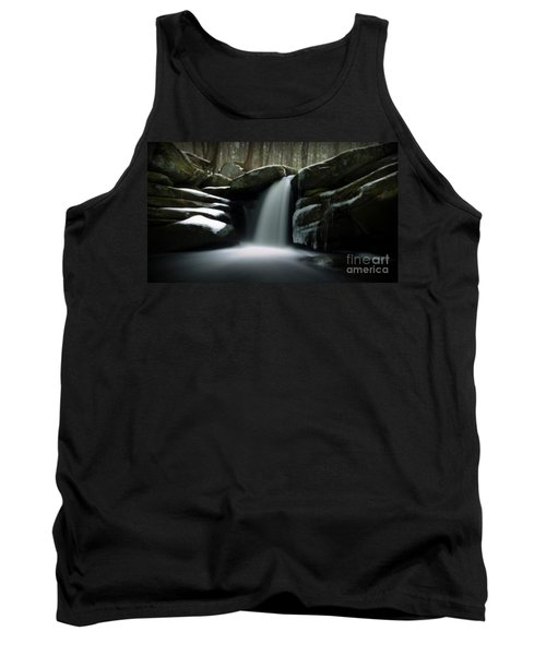 Waterfall From A Dream Tank Top