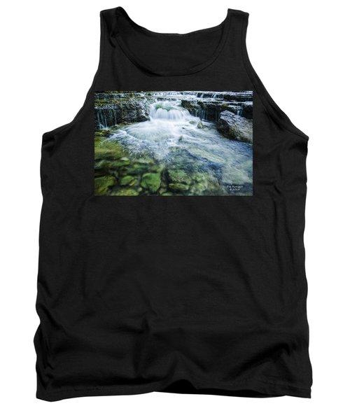 Waterfall Wonderland Tank Top