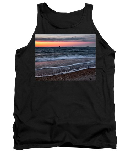 Wave After Wave Tank Top