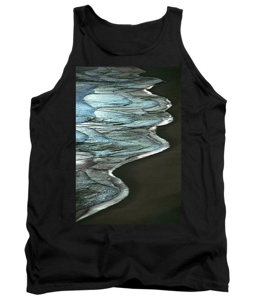 Waves Of The Future Tank Top