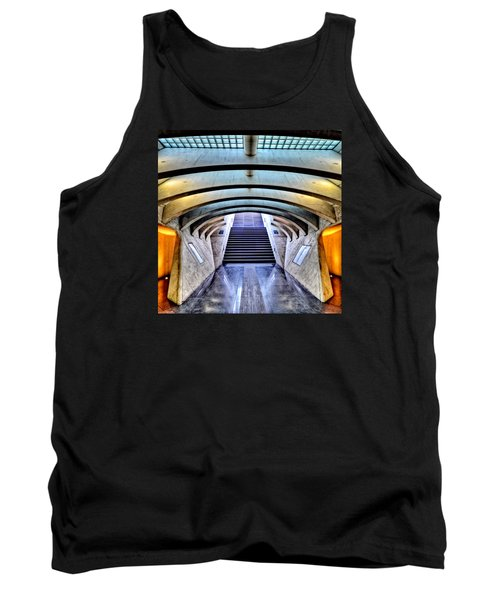 Way Out Tank Top