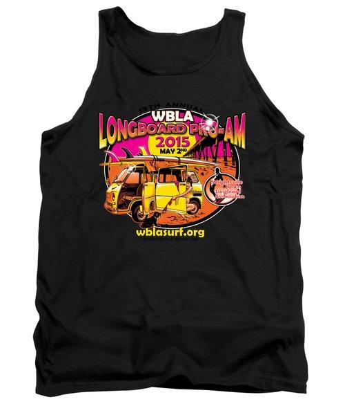 Wbla 2015 For Promo Items Tank Top