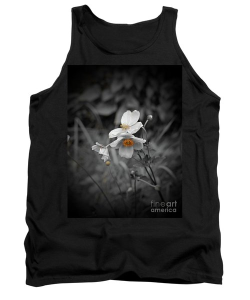We Fade To Grey 4 Tank Top