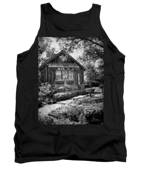 Weathered With Time Tank Top