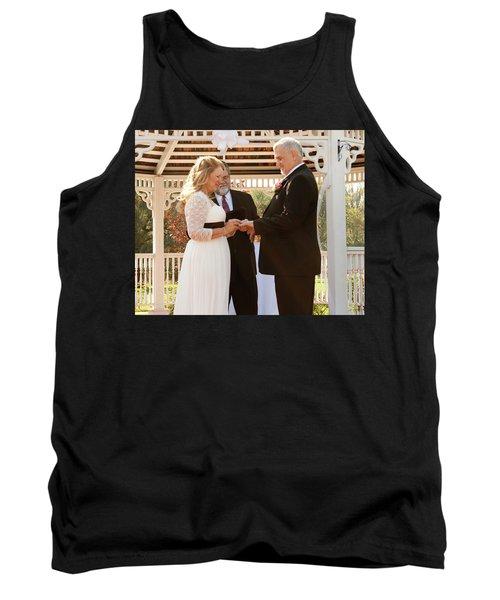 Wedding 2-4 Tank Top