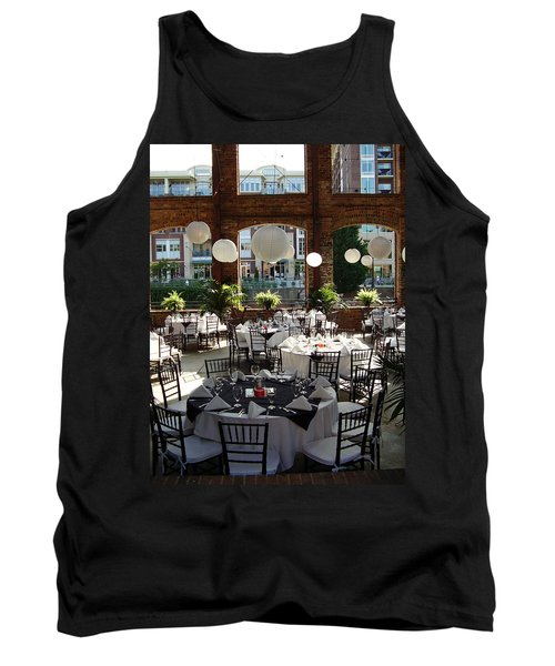 Wedding Tank Top