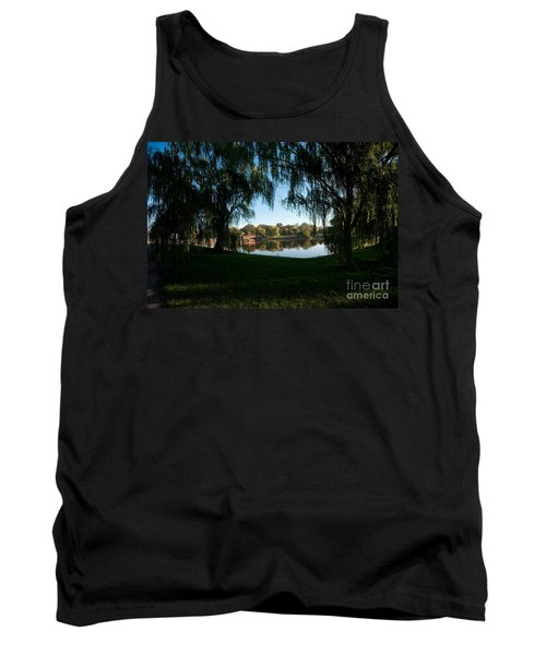 Weeping Willows Tank Top