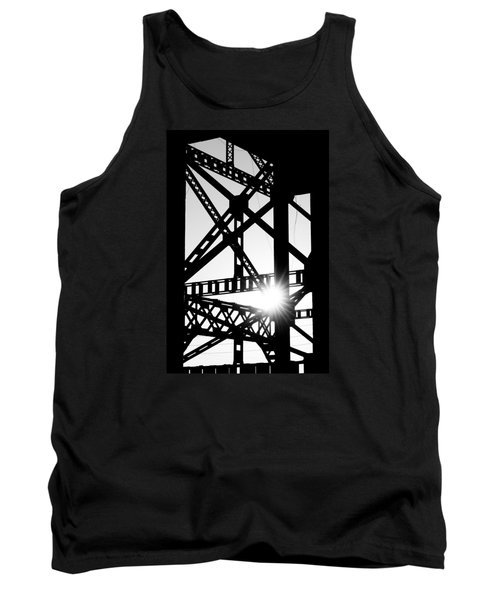 Welded Tank Top by Scott Rackers