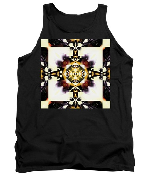 Well-framed Tank Top by Jim Pavelle