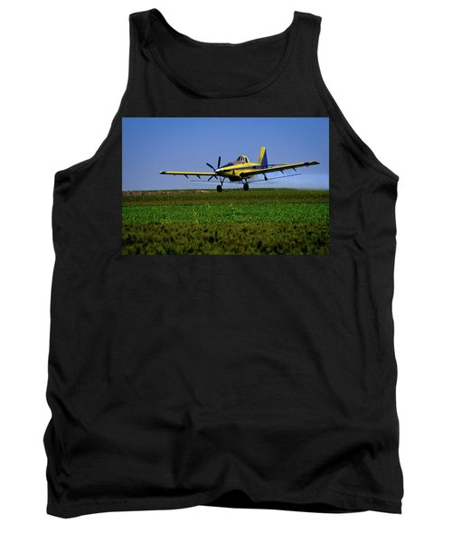 West Texas Air Force 2 Tank Top