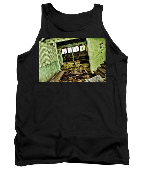 Westbend Tank Top
