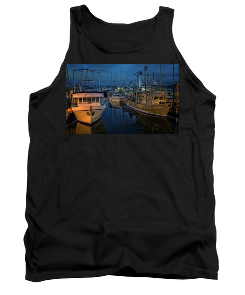 Tank Top featuring the photograph Western Prince by Randy Hall