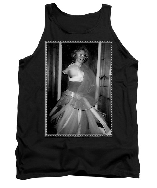 Tank Top featuring the photograph Whirling Dervish by Denise Fulmer