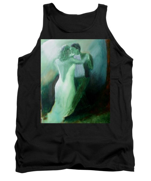 Whispered Passion Tank Top