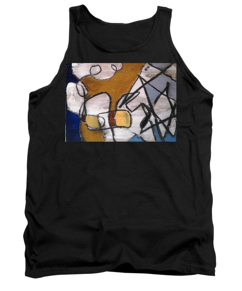 Whispers Tank Top