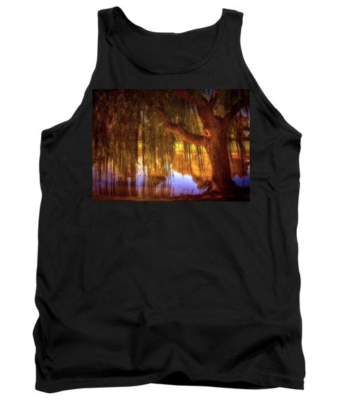Willow Glow Tank Top