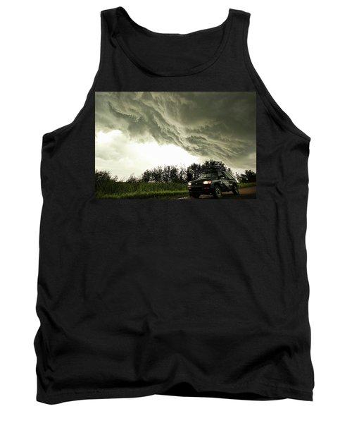 Willowbrook Beast Tank Top