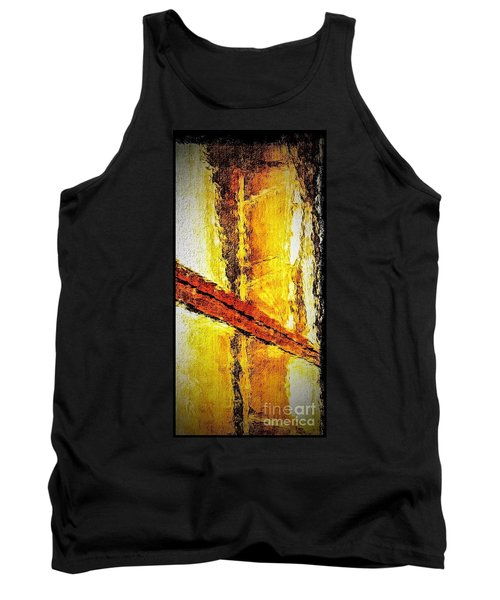 Window Tank Top