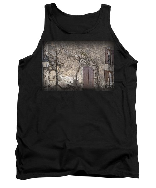 Windows Among The Vines Tank Top