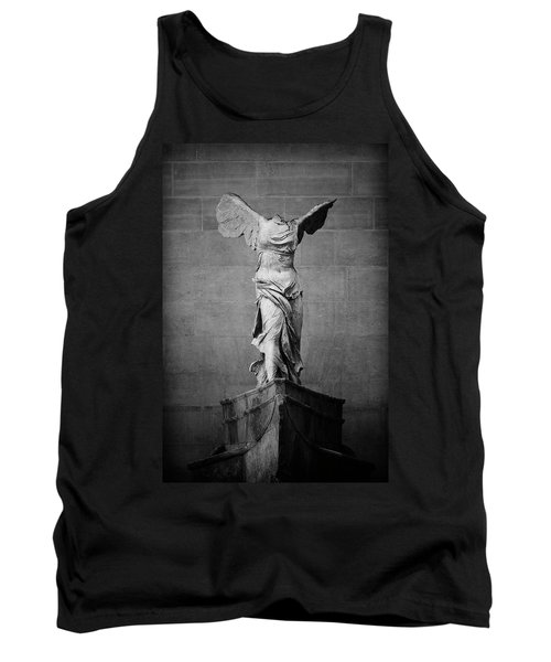 Winged Victory Of Samothrace - #2 Tank Top
