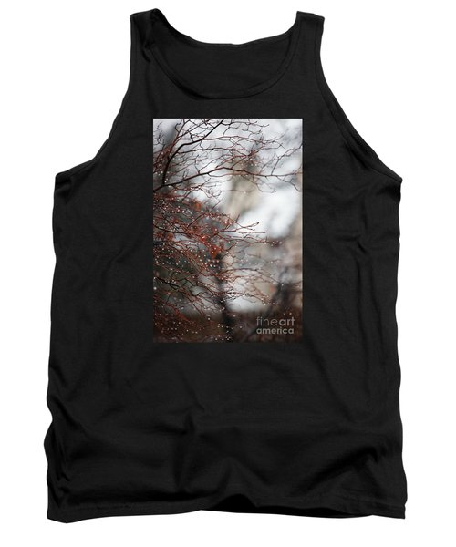 Wintry Mix Tank Top