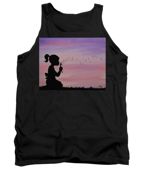 Wishes Tank Top