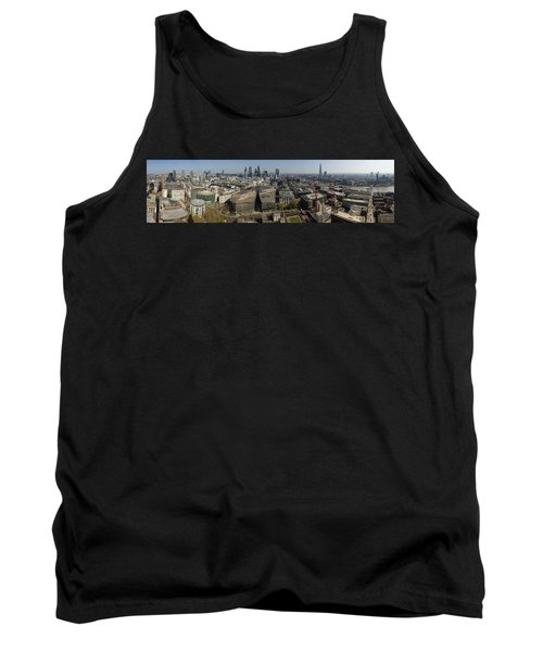 Wrens View Tank Top