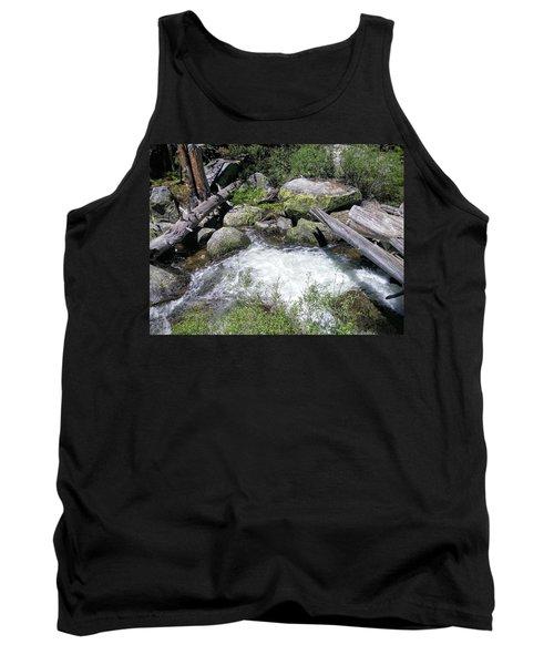 Yosemite Whitewater Tank Top