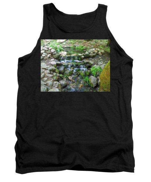Yosemite Stream Tank Top