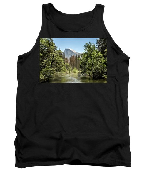 One Valley View Tank Top by Ryan Weddle