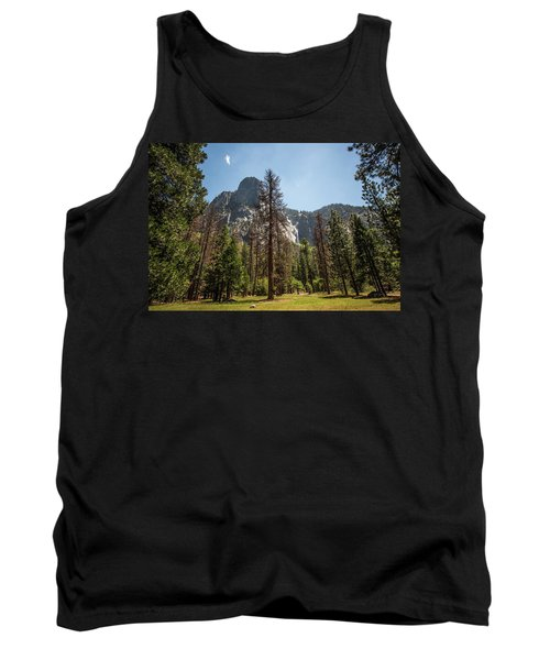 Yosemite View 18 Tank Top