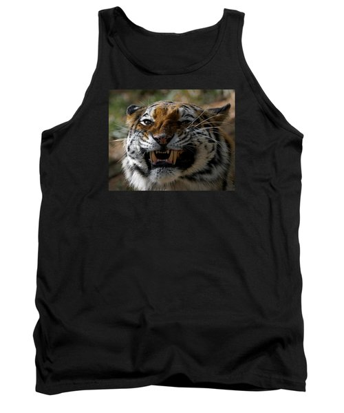 You Are Next Tank Top
