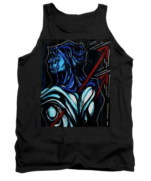 You'll Have So Much To Lose Tank Top